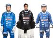 Lindgren, Johansson och Carlsson lämnar