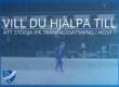 IFK's STORSATSNING I HÖST. VILL DU HJÄLPA TILL?
